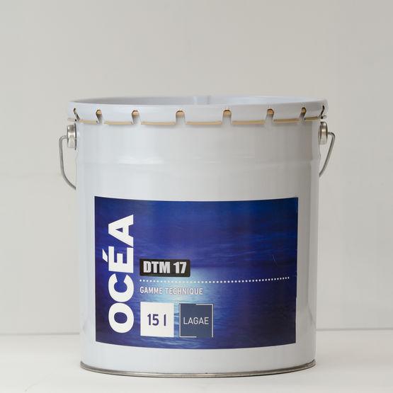 Peinture laque 2 en 1 pour la protection et la finition de - Peinture resistant al eau ...