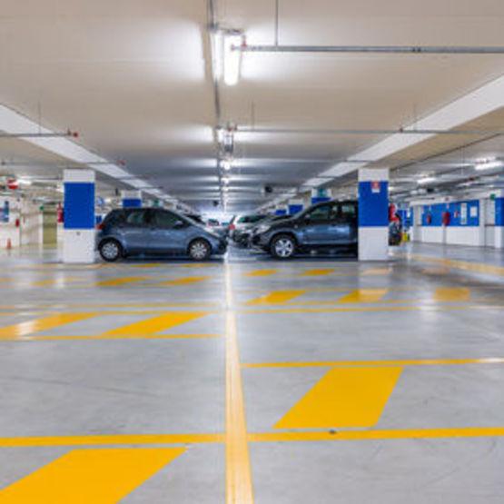 Peinture Laque époxy Bi Composant Pour Sols Et Murs Des Garages Everfast Floxy Spécial Garage