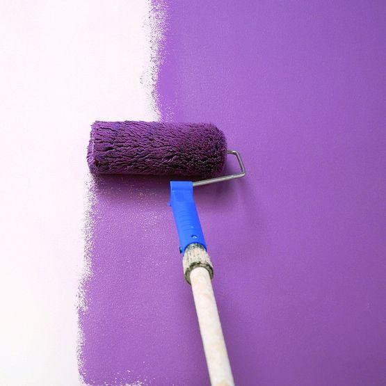 Peinture mate lessivable avec r sine hydrophobe paracem for Peinture avec resine