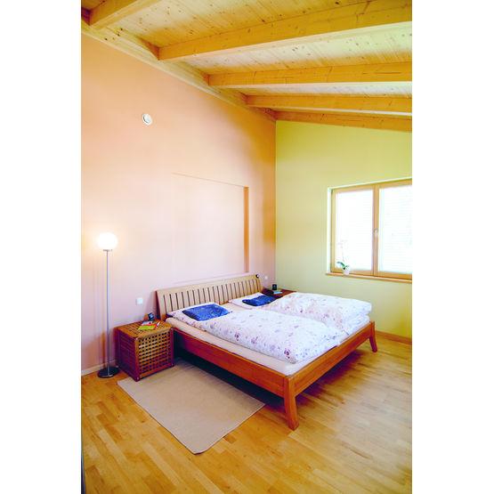peinture min rale anti moisissure pour lieux humides. Black Bedroom Furniture Sets. Home Design Ideas