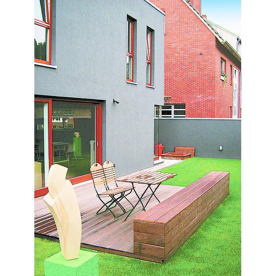 peinture thermor fl chissante pour fa ades stocolor x. Black Bedroom Furniture Sets. Home Design Ideas