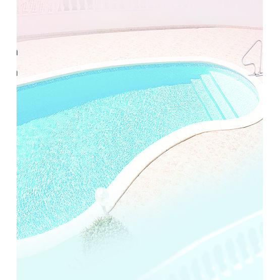 Piscine forme haricot miami piscines magiline for Piscine forme haricot