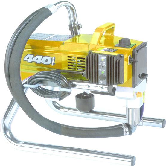 Pistolet A Piston Et Pompe Electrique A Haute Pression Airles Kiloutou