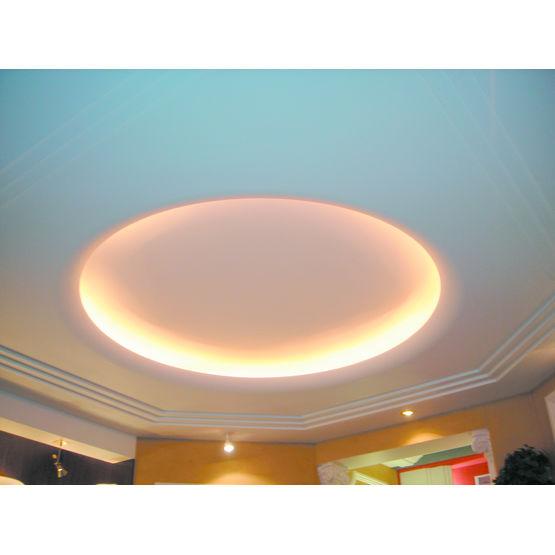 Plafond moul base de staff stratistaff staff d cor - Plafond pour aide a la complementaire sante ...