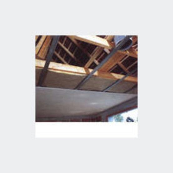 Faux-plafonds fixes - Produits du BTP