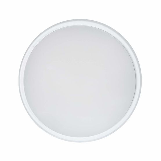 Plafonnier LED Rond Hublot 12W White | 1215 / PL-CI-WH-12 - LED LIGHTING FRANCE