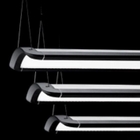 plafonnier led suspendu design en 8 mod les curvelyte feilo sylvania france. Black Bedroom Furniture Sets. Home Design Ideas