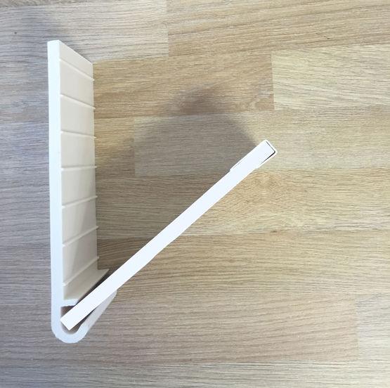 planche de rive en pvc pour toitures en neuf ou r novation. Black Bedroom Furniture Sets. Home Design Ideas