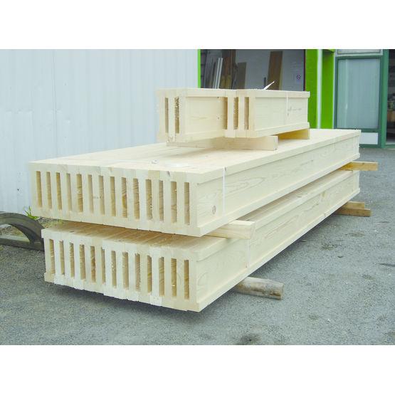 plancher bois massif en kit sur mesure inosol france. Black Bedroom Furniture Sets. Home Design Ideas
