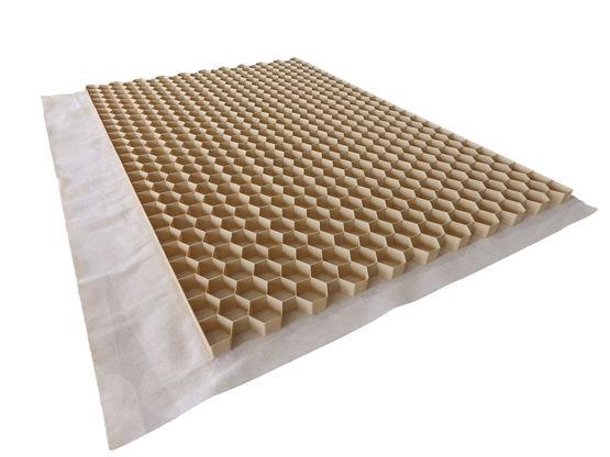 nidagravel stabilisateur de gravier batiproduits. Black Bedroom Furniture Sets. Home Design Ideas