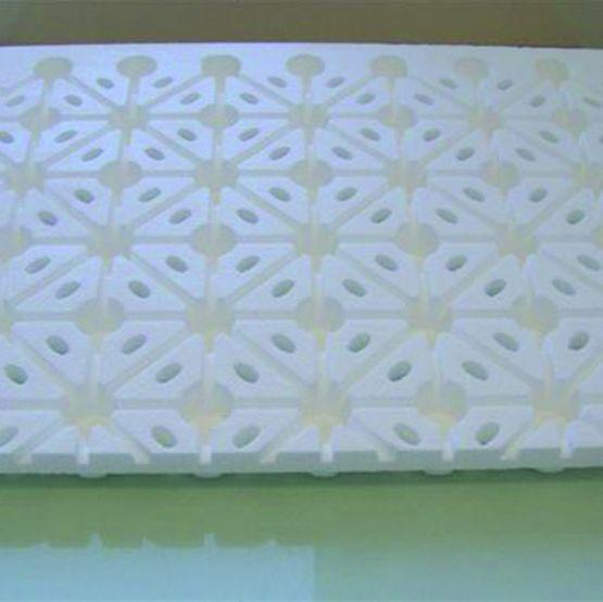 plaque de drainage pour toitures v g talis e ou terrasses. Black Bedroom Furniture Sets. Home Design Ideas