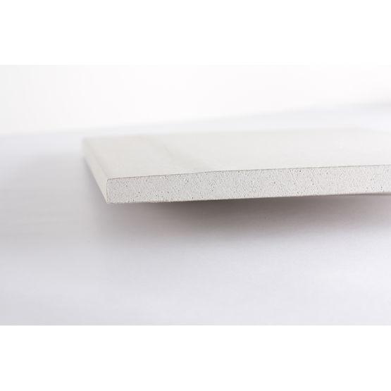 plaque de pl tre bords amincis plaque standard type a isolava france. Black Bedroom Furniture Sets. Home Design Ideas