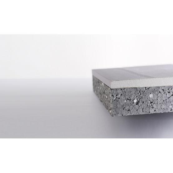 plaque de pl tre isolante jusqu 39 0 032 de conductivit thermique doublage th32 ultra. Black Bedroom Furniture Sets. Home Design Ideas