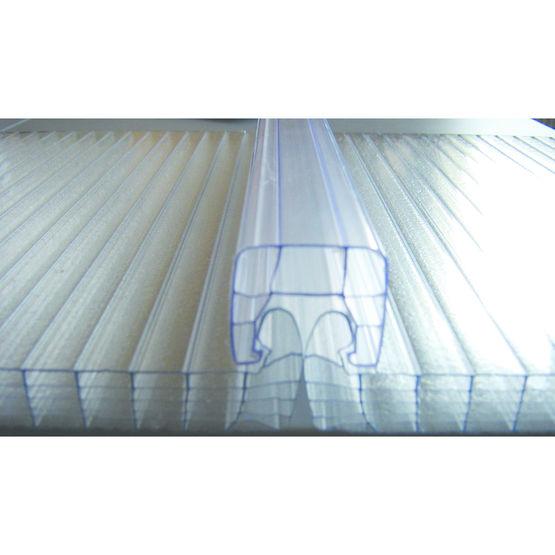 plaque de polycarbonate syst me connectable akyver. Black Bedroom Furniture Sets. Home Design Ideas