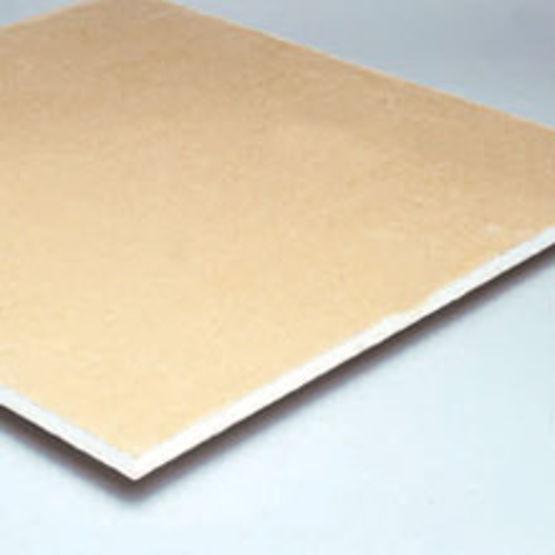 Plaque de sol pour r alisation de chape s che placo for Goudron sur carrelage