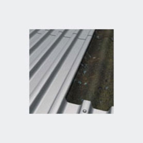 plaque polyester pour la r novation des toitures en. Black Bedroom Furniture Sets. Home Design Ideas