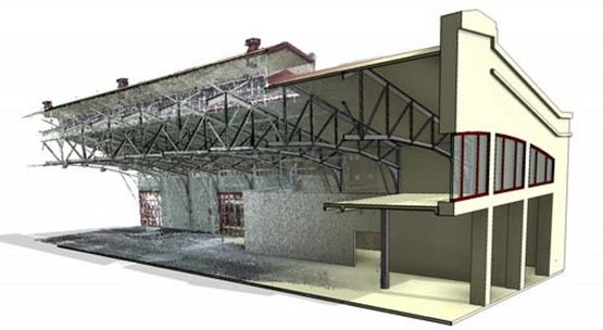 Plate-forme logicielle | FARO As-Built for Autodesk Revit - FARO FRANCE