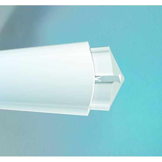 Plinthe Pour Locaux A Forte Demande D Hygiene Conges D Angle Maine Peillex