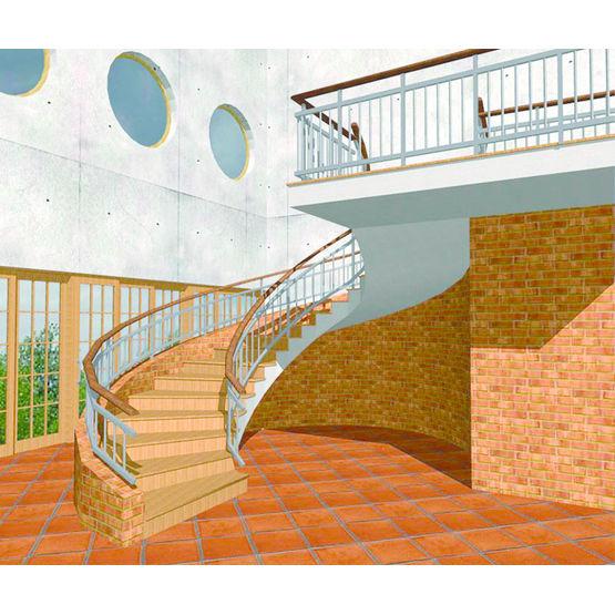 Plug in d 39 archicad pour la conception d 39 escaliers for Conception d architecture pour la maison