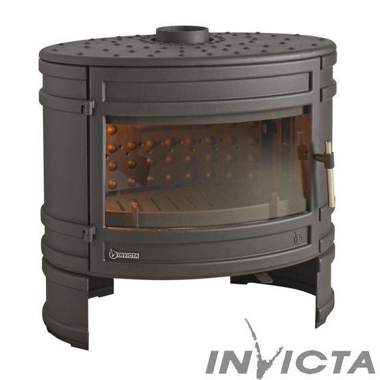 angor po le bois 12 kw post combustion pour grand volume. Black Bedroom Furniture Sets. Home Design Ideas