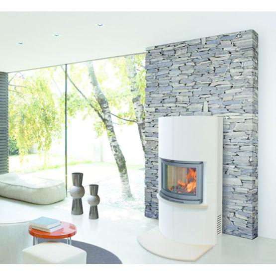 po le bois fa ade en b ton diamond dovre. Black Bedroom Furniture Sets. Home Design Ideas