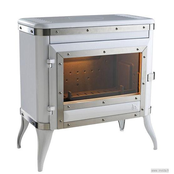 tennessee po le bois en fonte 8 kw avec post combustion. Black Bedroom Furniture Sets. Home Design Ideas