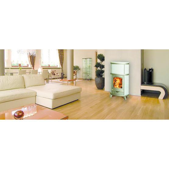 po le chaudi re bois en st atite eclips aqua altec dutry co. Black Bedroom Furniture Sets. Home Design Ideas