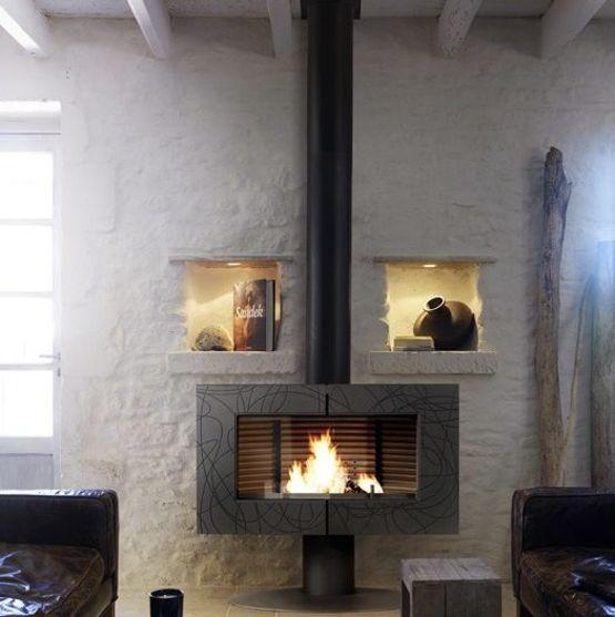 symphonia po le chemin e bois 12 kw post combustion. Black Bedroom Furniture Sets. Home Design Ideas