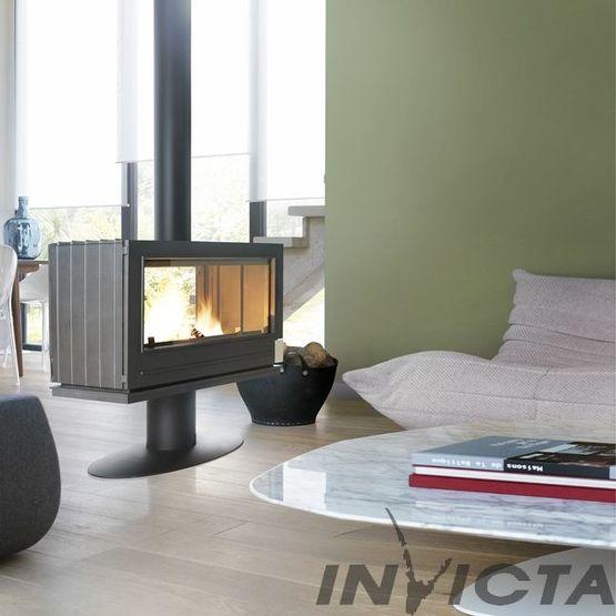 elton po le chemin e bois 14 kw post combustion. Black Bedroom Furniture Sets. Home Design Ideas