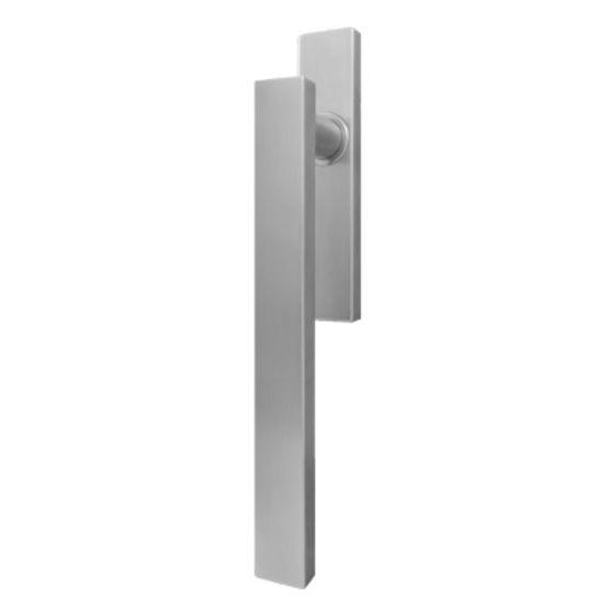 Poign e de relevage en inox massif pour porte coulissante ehs52q karcher design - Poignee de porte a relevage ...