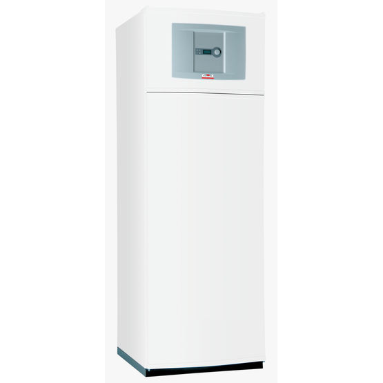Pompe chaleur a rothermique sur air ambiant ou ext rieur - Pompe a chaleur monobloc interieur ...