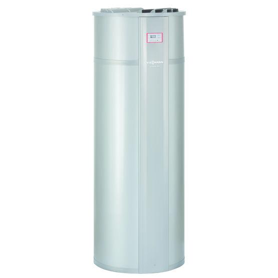 pompe chaleur air eau ballon d 39 ecs int gr vitocal 160 a viessmann. Black Bedroom Furniture Sets. Home Design Ideas