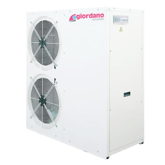 pompe chaleur air eau pour chauffage jusqu 39 15 c. Black Bedroom Furniture Sets. Home Design Ideas