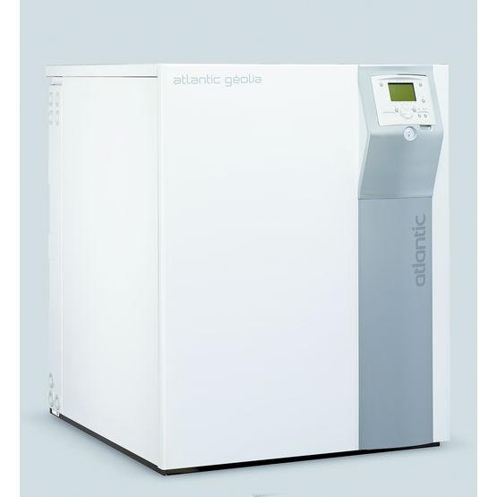 pompe chaleur eau eau jusqu 17 kw de puissance pour chauffage seul geolia atlantic. Black Bedroom Furniture Sets. Home Design Ideas