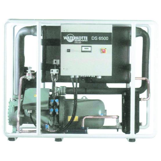 pompe chaleur eau eau pour usage tertiaire pac ds 6500 waterkotte mondial g othermie. Black Bedroom Furniture Sets. Home Design Ideas