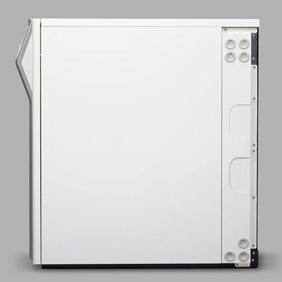 pompe chaleur g othermique eau eau basse consommation. Black Bedroom Furniture Sets. Home Design Ideas