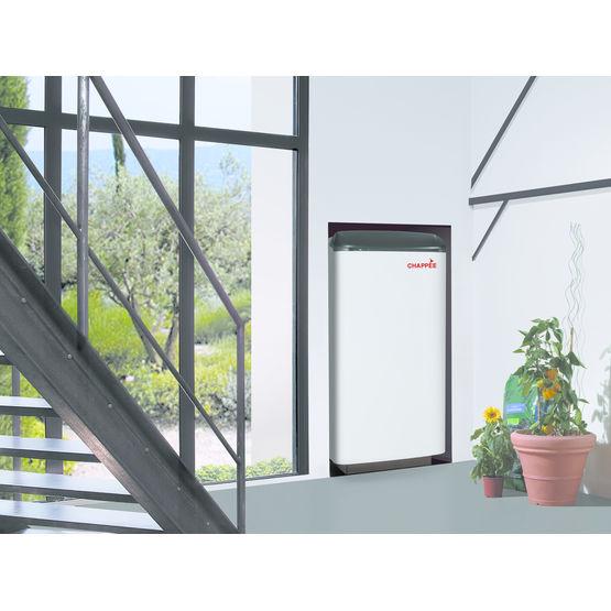 pompes chaleur eau eau r versibles ou non tectonis. Black Bedroom Furniture Sets. Home Design Ideas