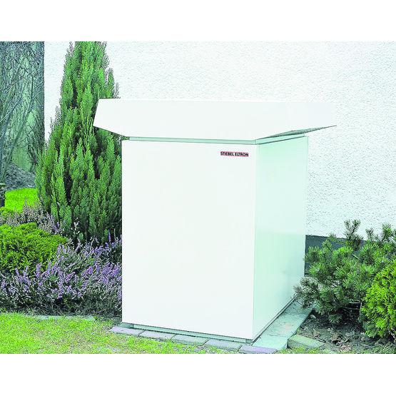 Pompes à Chaleur Pour Maisons Individuelles Jusquu0027à 300 M² | WPL