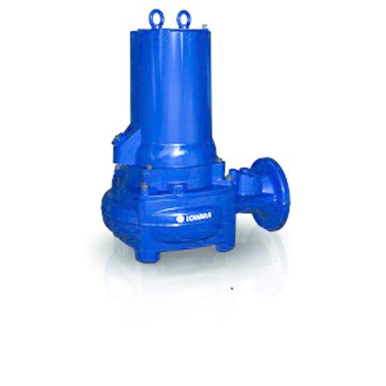 pompes submersibles pour eaux charg es lowara 1300 xylem. Black Bedroom Furniture Sets. Home Design Ideas