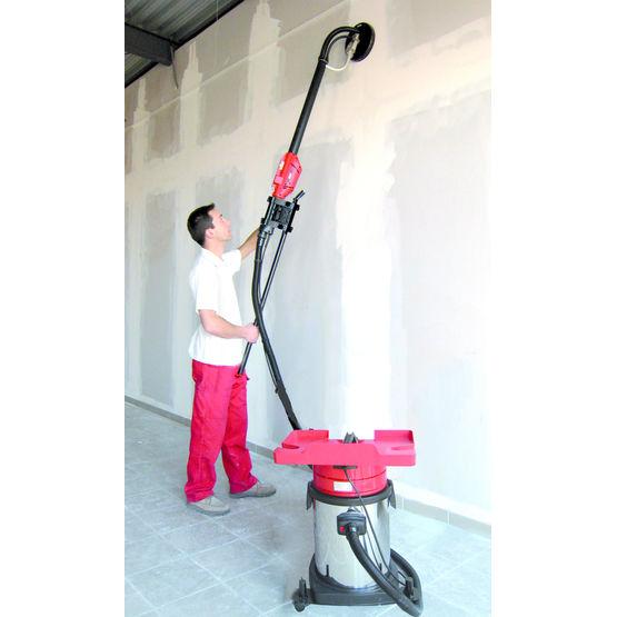 ponceuse bras pour tous types de supports girafe ws. Black Bedroom Furniture Sets. Home Design Ideas