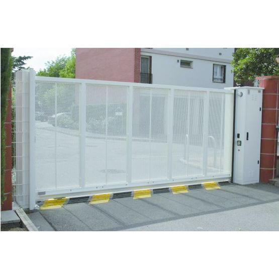 portail jusqu 39 10 m tres de longueur pour usage intensif porteo tempo porteo motoris. Black Bedroom Furniture Sets. Home Design Ideas