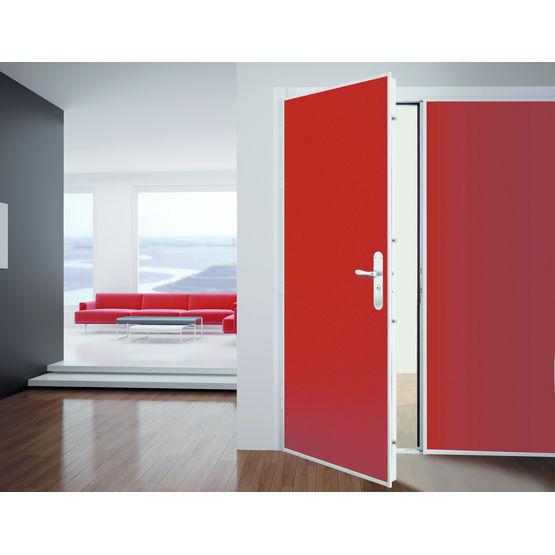porte blind e deux vantaux a2p bp1 diamant double vantaux picard serrures. Black Bedroom Furniture Sets. Home Design Ideas