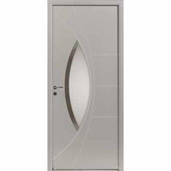 Porte d 39 entr e aluminium zilten for Porte d entree zilten