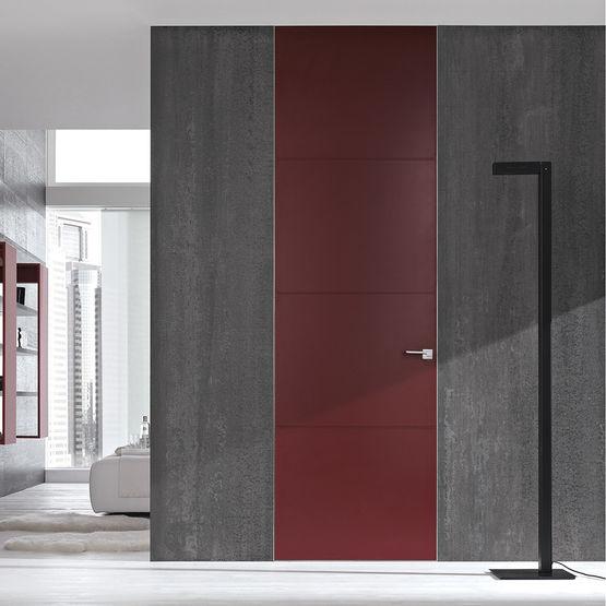 porte sous tenture suouvrir sur un monde de solutions. Black Bedroom Furniture Sets. Home Design Ideas