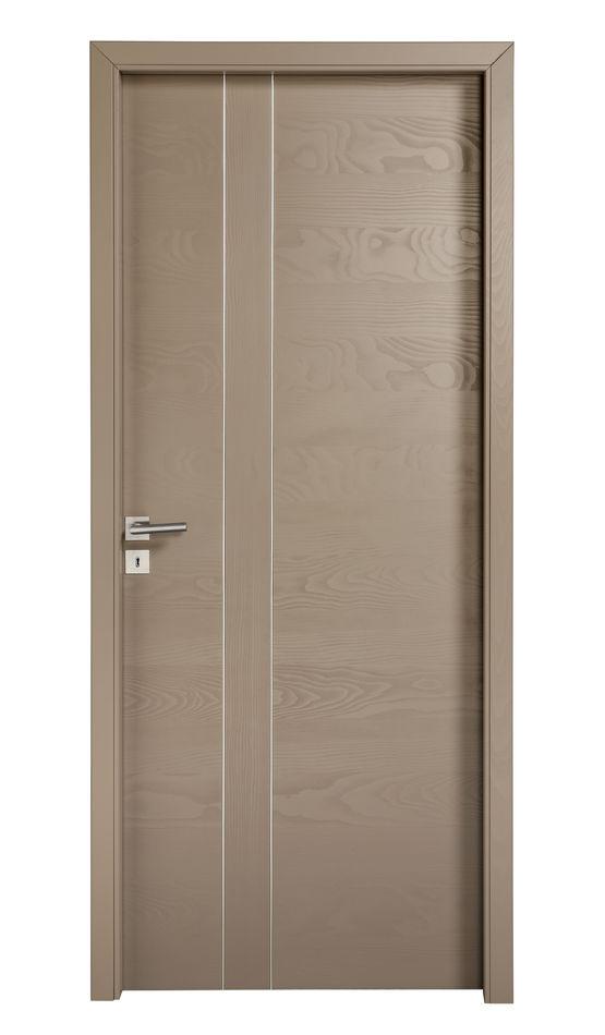 Emia gamme modulo bois porte int rieure - Fabricant porte interieure bois massif ...