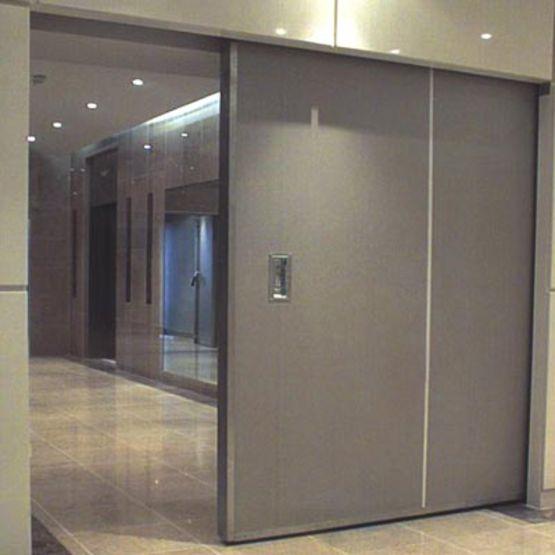 portes coulissantes cf pf 1h30 pour baies de grandes. Black Bedroom Furniture Sets. Home Design Ideas
