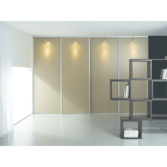 portes coulissantes de 10 mm d 39 paisseur strass coulidoor. Black Bedroom Furniture Sets. Home Design Ideas