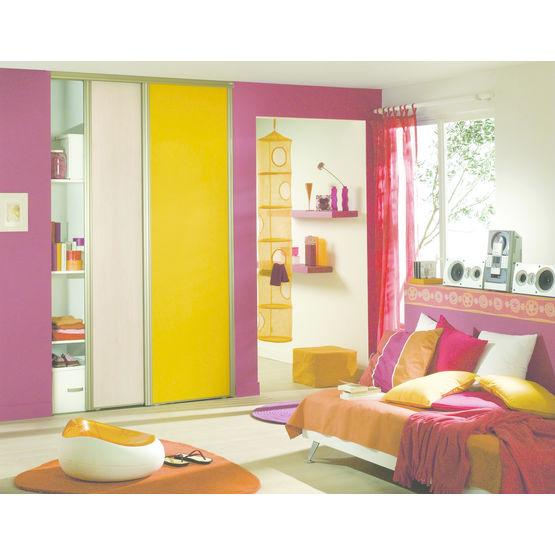 portes de placards large profil d 39 encadrement al 2000 kazed deya. Black Bedroom Furniture Sets. Home Design Ideas