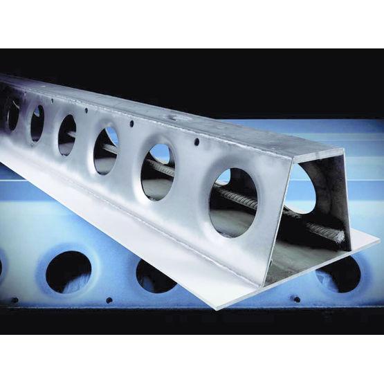poutre mixte acier b ton pour plancher de faible paisseur deltabeam peikko france. Black Bedroom Furniture Sets. Home Design Ideas