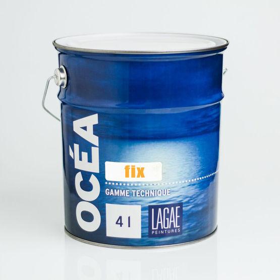 Primaire d 39 accrochage universel pour tous supports ocea - Primaire d accrochage peinture ...